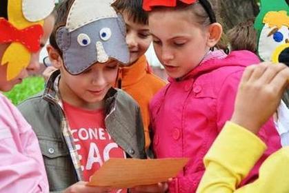 Экскурсии для организованных групп школьников по Томску