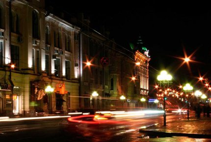 Тайны и загадки Томска